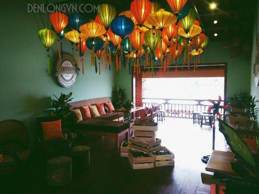 Lung linh ánh đèn Việt mùa Trung thu